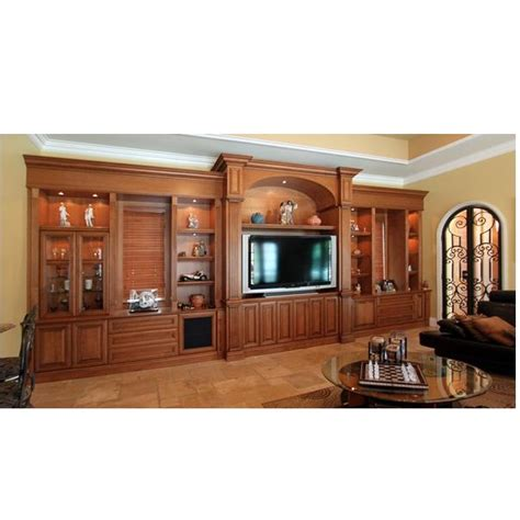 designs of kitchen furniture customized lcd cabinet design hpd447 lcd cabinets al