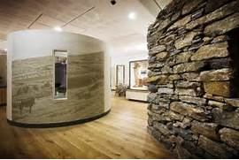 Stone House Design Ideas Stone Wall Design Paneling And Decorating Interior Design
