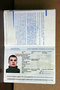 estonian travel document for refugees wikipedia With documents to travel to canada