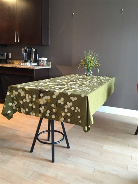 hideaway table and chairs ikea a hideaway dining table using ikea mirror ikea hackers