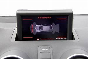 Genuine Audi Oem Retrofit Kit