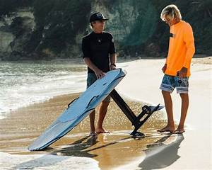 Planche De Surf Electrique : lift efoil une planche de surf lectrique pour voler au dessus de l 39 eau ~ Preciouscoupons.com Idées de Décoration