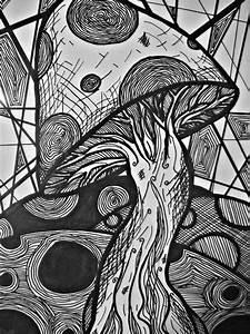 Easy Trippy Designs To Draw | www.imgkid.com - The Image ...