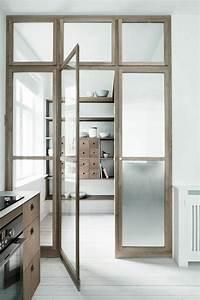 les 25 meilleures idees de la categorie cloison amovible With attractive meuble pour separer cuisine salon 4 la separation de piace en 83 photos inspiratrices