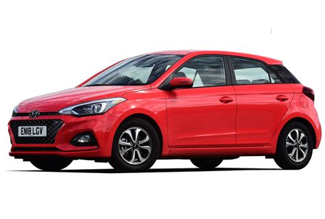 Review Hyundai I20 by Hyundai I20 Hatchback 2019 Review Carbuyer