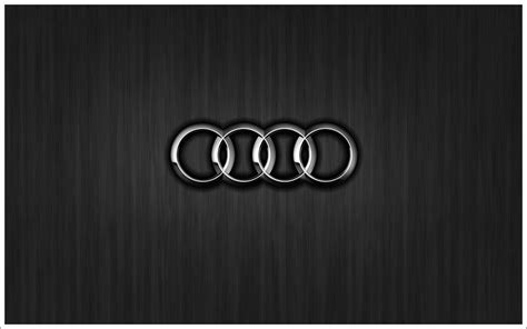 first audi logo audi logo meaning and history symbol audi world cars brands