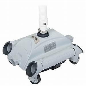 Aspirateur De Piscine Electrique : quel est le meilleur aspirateur robot piscine electrique ~ Premium-room.com Idées de Décoration
