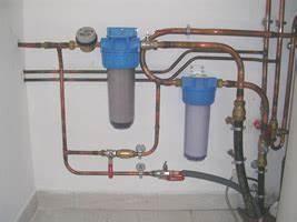 Filtre Adoucisseur D Eau : adoucisseur chaudi re condensation chaudi re bois etc ~ Premium-room.com Idées de Décoration