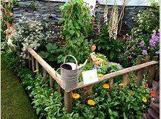 Garden design ideas from Chelsea Flower Show 2014 Peter