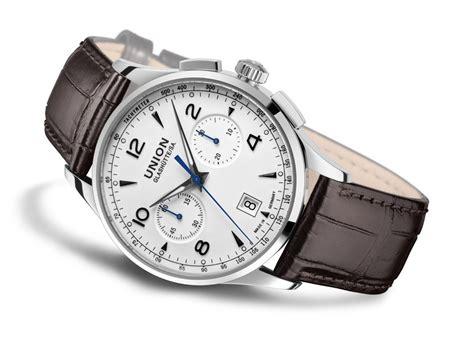 union glashütte uhren neue uhr union glash 252 tte noramis chronograph