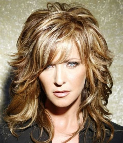 70s Shag Hairstyle by 70s Hairstyles Best Ways To Do 70s Hair Thehairstyledaily