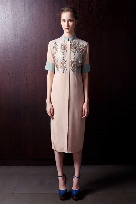 biyan springsummer  fashion orient royals