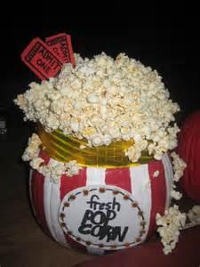 Popcorn Pumpkin Decorating Contest Winners