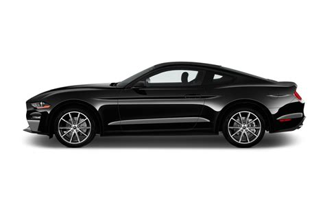 2018 Ford Mustang Reviews And Rating