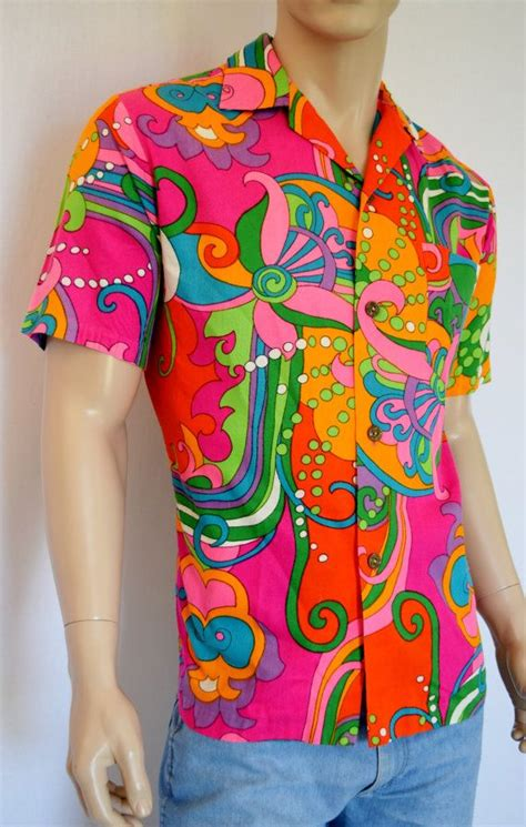 Acid Trip Closet by Vintage 1960 S S Psychedelic Neon Acid Trip Pop