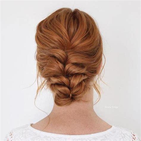 easy wedding guest hairstyles thatll work