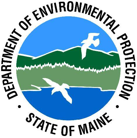 environmental bureau dep logo
