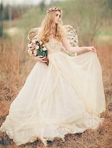 angel inspired wedding green wedding shoes weddings With wedding dress with angel wings