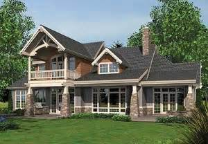 arts  crafts   master suites  architectural designs house plans
