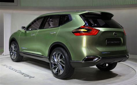 nissan rogue review engine price