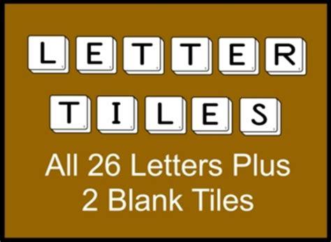 alphabet letter tiles clip art  workaholic nbct tpt
