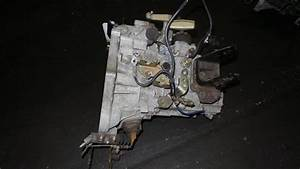 Toyota Mr2 6 Speed Manual Gearbox
