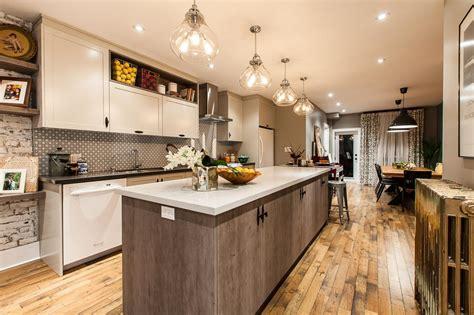 kitchen countertop backsplash amazing before and after kitchen remodels kitchen ideas 1003