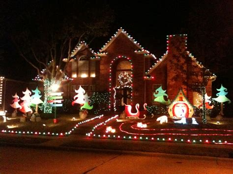 deerfield lights