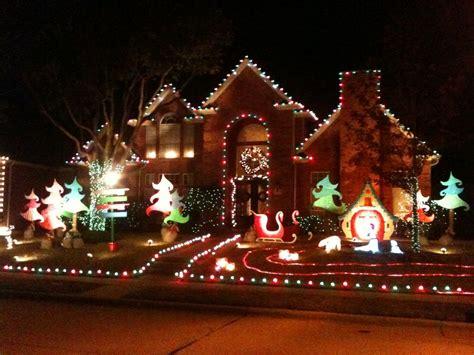 christmas lights plano tx deerfield lights
