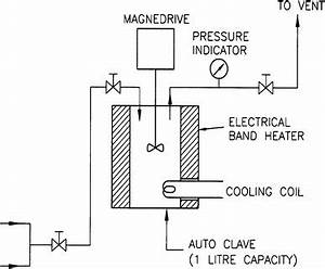 Autoclave Diagram : schematic diagram of high pressure high temperature ~ A.2002-acura-tl-radio.info Haus und Dekorationen