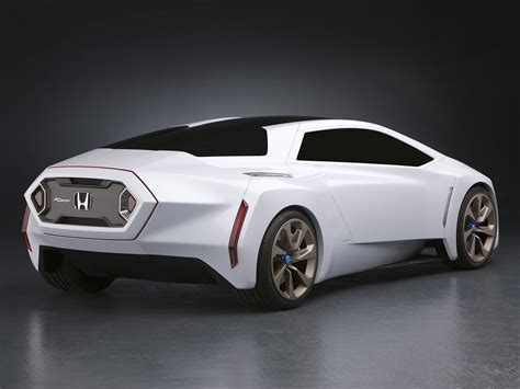 Honda Sports Car Wallpaper by Honda Fc Sport Concept Japan Automobiles
