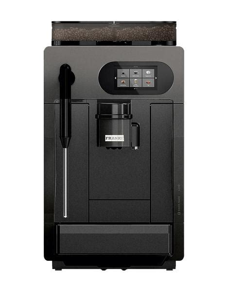A completely manual coffee maker that is capable of making high quality, real espresso. Franke A200 Coffee Machine | Nella Online