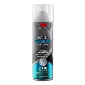 3m 90000 Paint Defender Spray Film