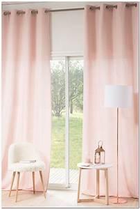 Rideau Gris Et Rose : rideau chambre gris et rose rideau id es de d coration de maison oldd7x3lna ~ Teatrodelosmanantiales.com Idées de Décoration