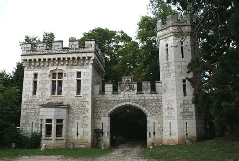 la forteresse hantee le blog du passe