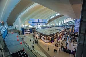 New Tom Bradley Terminal LAX | VashiVisuals Blog