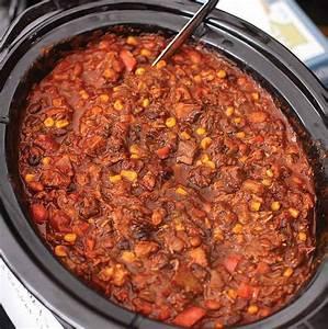 Smoked Brisket Chili  Recipe And Video