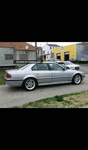 1998 Bmw 740i