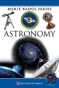 Astronomy Merit Badge  2011 Changes