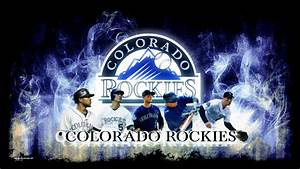 [40+] Colorado Rockies Wallpapers on WallpaperSafari