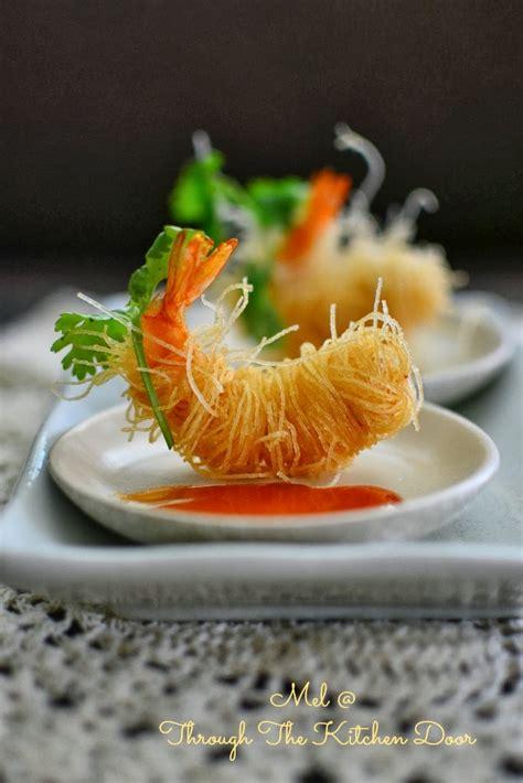 kitchen door goong sarong deep fried