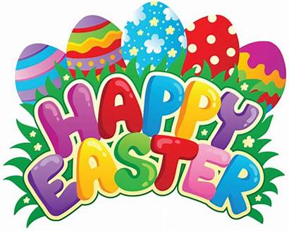 Easter Happy