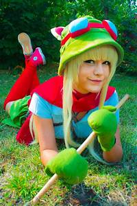 Top 22 Cute Teemo Cosplay from League of Legends - Online ...
