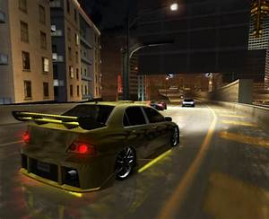 All Need For Speed Underground 2 Screenshots For Pc