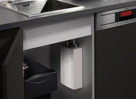 Tresen Für Küche by Durchlauferhitzer Zur Warmwasserbereitung Aeg Haustechnik