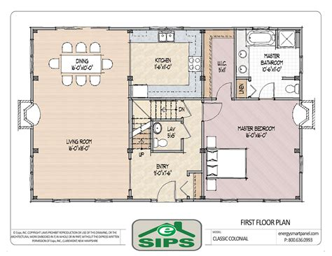 open floor house plans two open floor plan colonial homes house plans