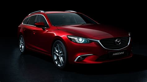 2015 Mazda 6 Wallpapers & Hd Images