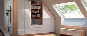 Möbel Dachschräge Ikea : wohnzimmerschrank f r dachschr ge konfigurieren ~ Michelbontemps.com Haus und Dekorationen