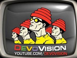 YouTube Devo Whip It