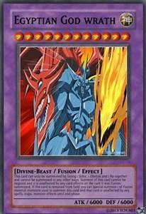 Egyptian God Cards | Yu-Gi-Oh! Duelist Amino